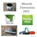 March2015faves