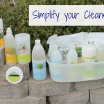 simplify your cleaners