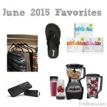 June2015favorites
